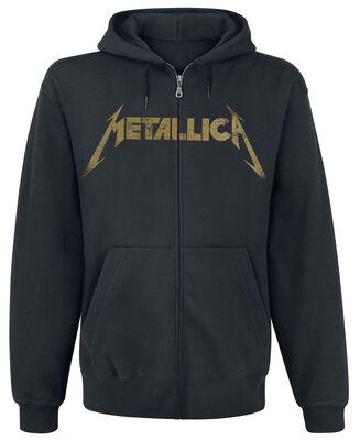 Hetfield Iron Cross Guitar