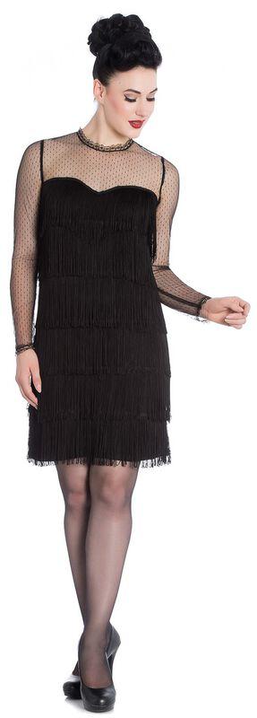 Gin Rickey 1920s Dress