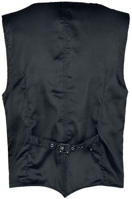 Atticus Vest