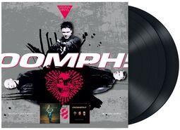 Original vinyl classics: Wahrheit oder Pflicht + GlaubeLiebeTod