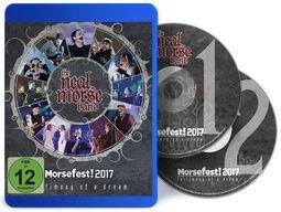 Morsefest 2017: The testimony of a dream