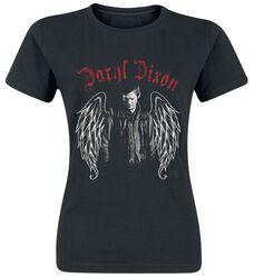 Daryl Dixon - Wings