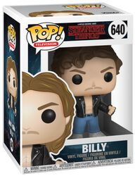 Billy Vinyl Figure 640