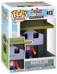 Minecraft Marceline Vinyl Figure 413