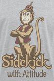 Abu - Sidekick With Attitude