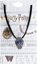 Ravenclaw Class Ring