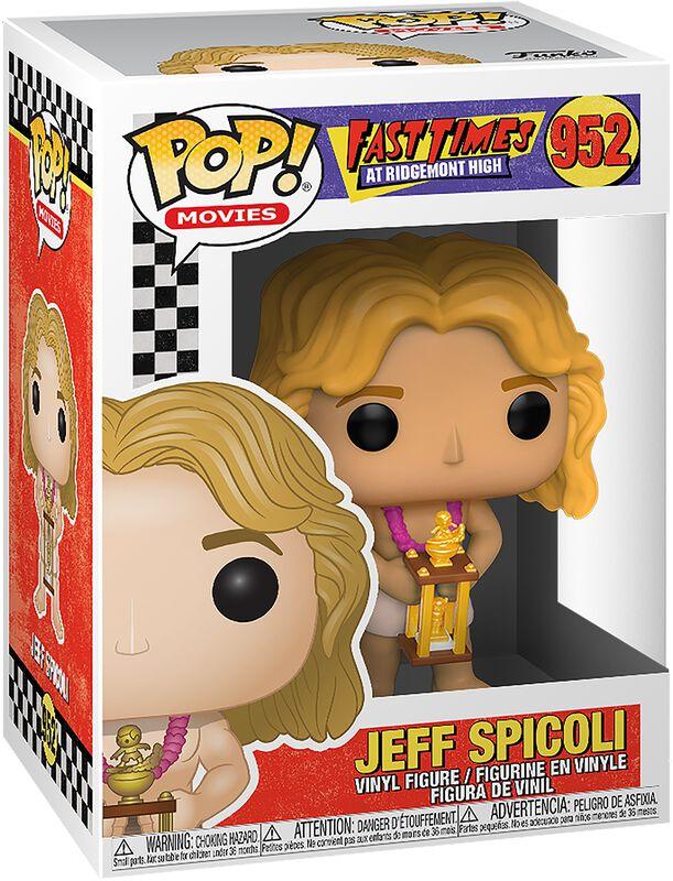 Jeff Spicoli  Vinyl Figure 952