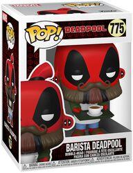 30th Anniversary - Barista Deadpool Vinyl Figure 775