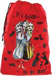 Cruella De Vil - Bag