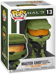 Infinite - Master Chief Vinyl Figure 13