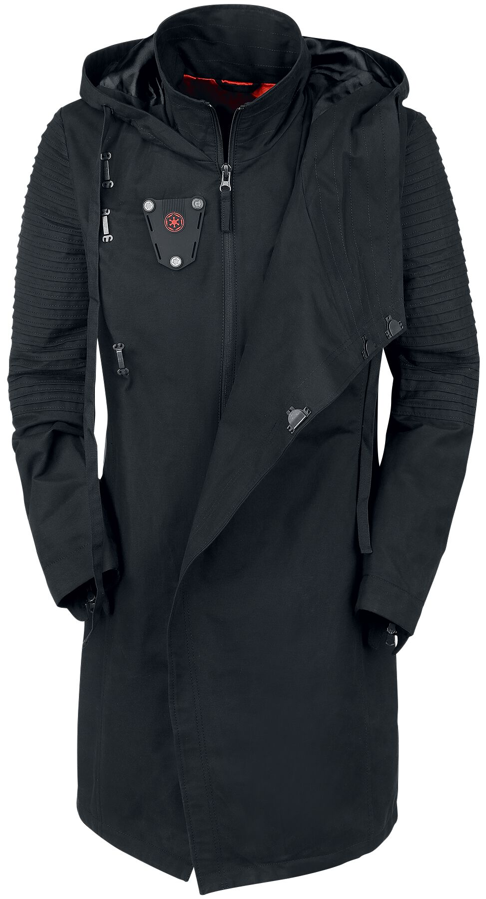 Sith Lord Short Coat Buy online now