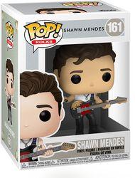 Shawn Mendes Rocks Vinyl Figur 161