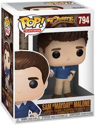 Cheers Sam Mayday Malone Vinyl Figure 794
