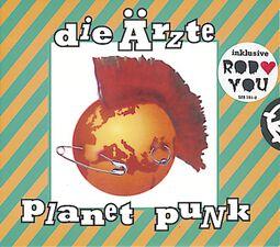 Planet Punk