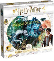 Magical Creatures - 500 Pieces