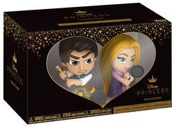 2-Pack - Flynn & Rapunzel