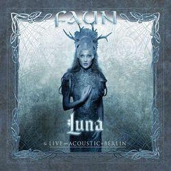 Luna - Live und Acoustic in Berlin