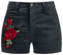Rose Orchid Short