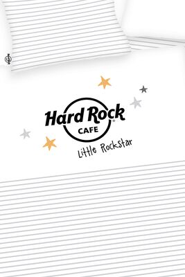Hard Rock Cafe Bio Bettwäsche