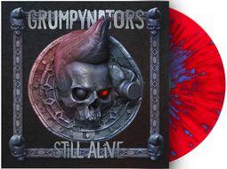Grumpynators Still alive