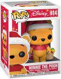 Winnie The Pooh (Holiday) - Vinyl Figure 614