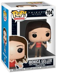 Monica Geller (Chase Edition Possible) Vinyl Figure 704
