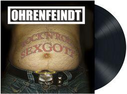 Rock'n'Roll Sexgott