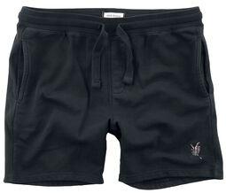 Faded Sweat Shorts