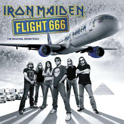 Flight 666 - The Original Soundtrack