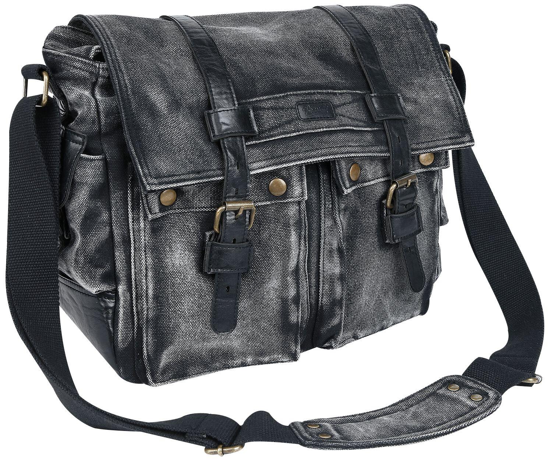 816fe64bef4 Park Avenue   Brandit Shoulder Bag   EMP