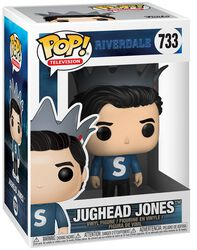 Jughead Jones Vinyl Figure 733