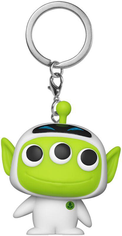 Alien as Eve - POP! Keychain
