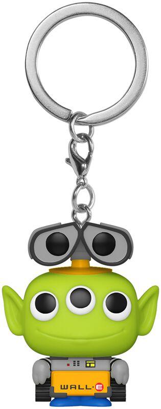 Alien as Wall-E - POP! Keychain
