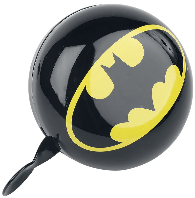 Batman Logo Bicycle Bell