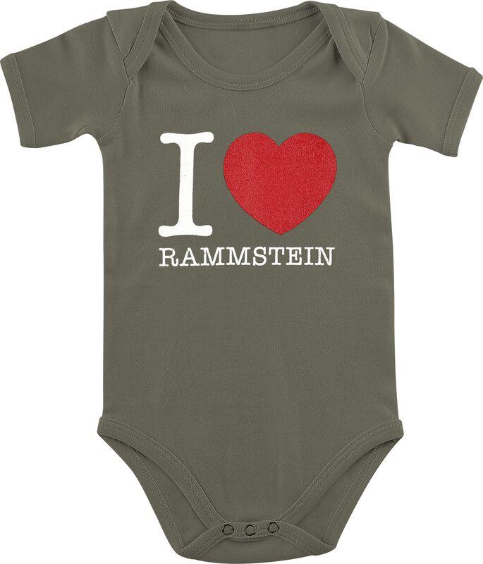 I Love Rammstein