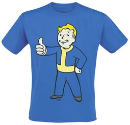Vault Boy Thumbs Up