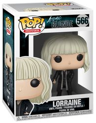 Lorraine (Chase Edition Possible) Vinyl Figure 566