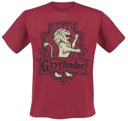 Gryffindor - Brave