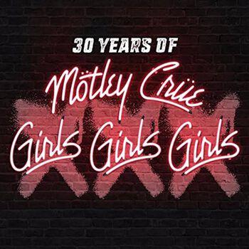 XXX: 30 Years of Girls Girls Girls