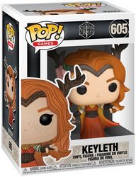 Vox Machina - Keyleth Vinyl Figure 605