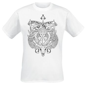 Durmstrang Crest Harry Potter T Shirt Emp Durmstrang institute is mentioned briefly in both the harry potter books and movies, so durmstrang also has medieval roots. durmstrang crest