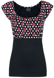 Mixed Dotties Shirt