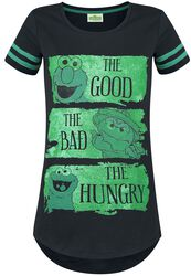 The Good, The Bad, The Hungry