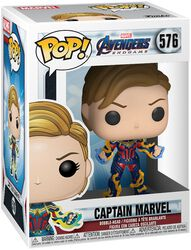 Endgame - Captain Vinyl Figure 576