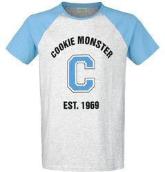 Cookie Monster - Est. 1969
