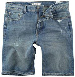 Reg Shorts B-135