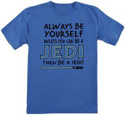 Always Be A Jedi