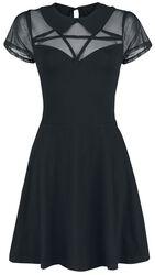 Hex Wednesday Dress