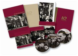 The unforgettable fire (2009 Remaster)