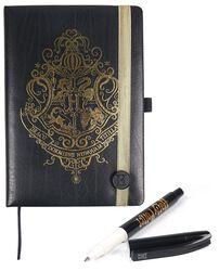 Hogwarts Diary